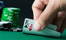 Blackjack south africa online casinos
