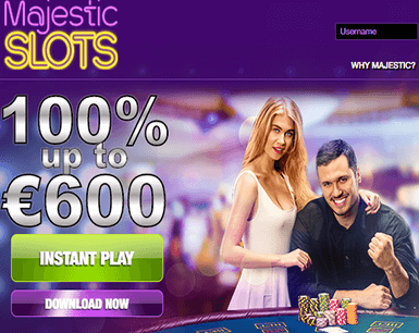 Majestics Slots south africa online casinos