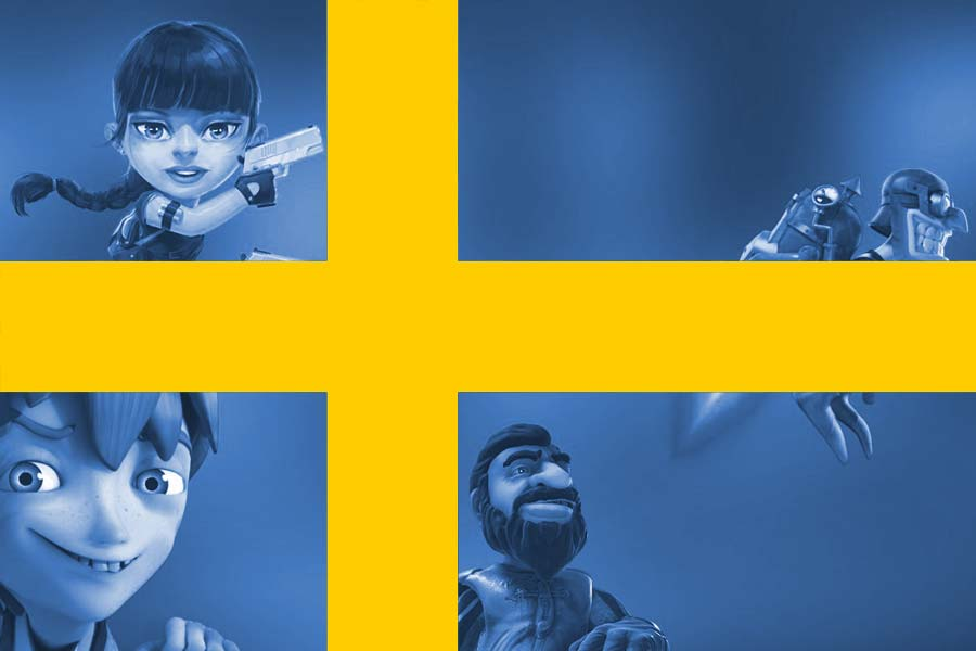 swedish slots
