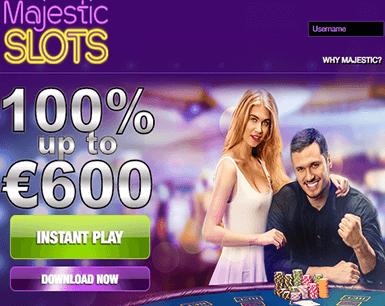 Majestics Slots south africa online casinos