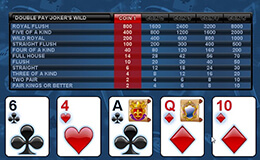 videopoker south africa online casinos